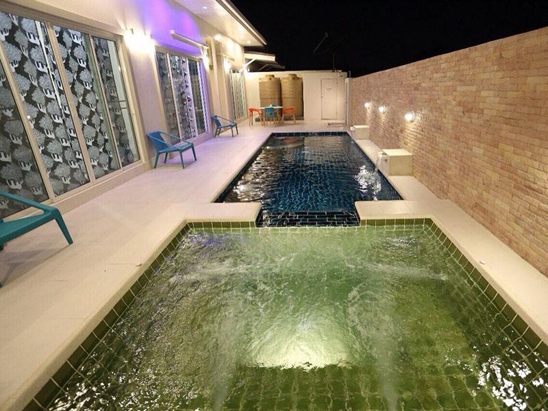 บ้านแสนสวย