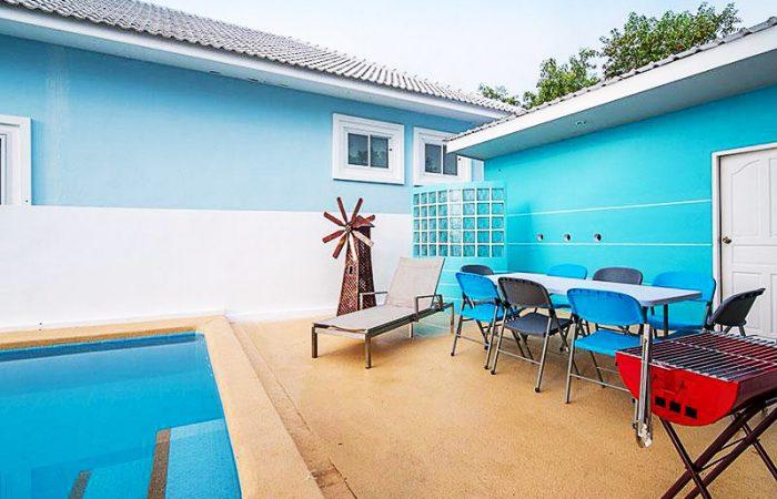 แกรนด์ พลู วิลล่า, thepoolvillahuahin, บ้านพักหัวหิน ราคาถูก