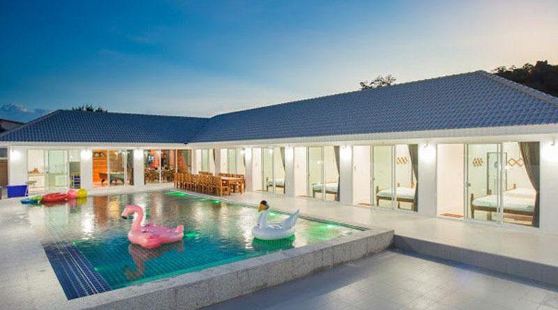 ภัทรณิชา พูล วิลล่า-8